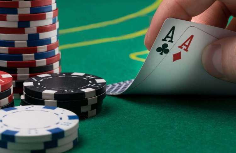 Aussie Holdem Poker