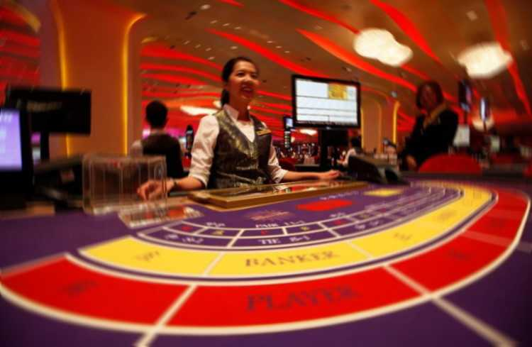 Baccarat Online Play Free Games For Fun In Australian Casinos