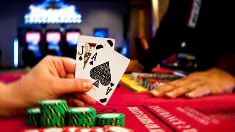 Online Blackjack Australia Choose Only Legal Ways Of A Free Game